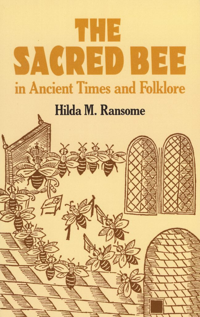 The Sacred Bee, Hilda M. Ransome