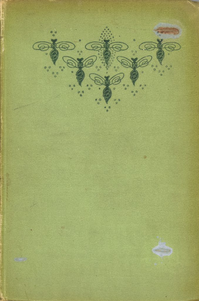 The Life of the Bee, Maurice Maeterlinck